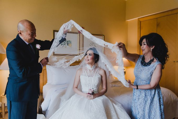 The Wedding of Kevin & Jessica by NERAVOTO - 033