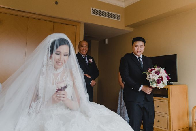The Wedding of Kevin & Jessica by NERAVOTO - 035