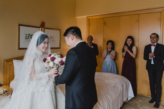 The Wedding of Kevin & Jessica by NERAVOTO - 036