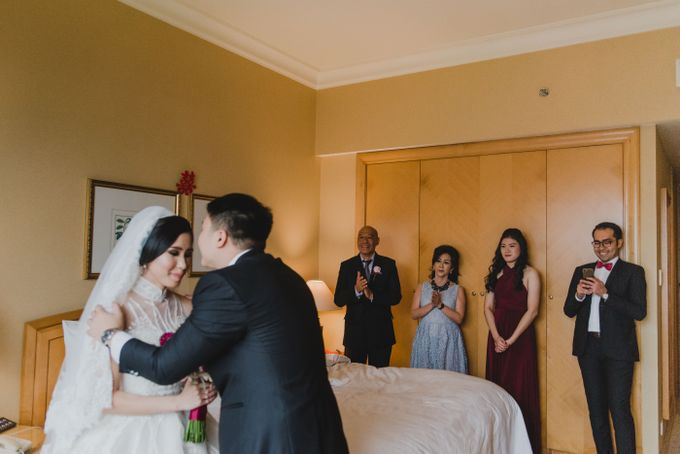 The Wedding of Kevin & Jessica by NERAVOTO - 037