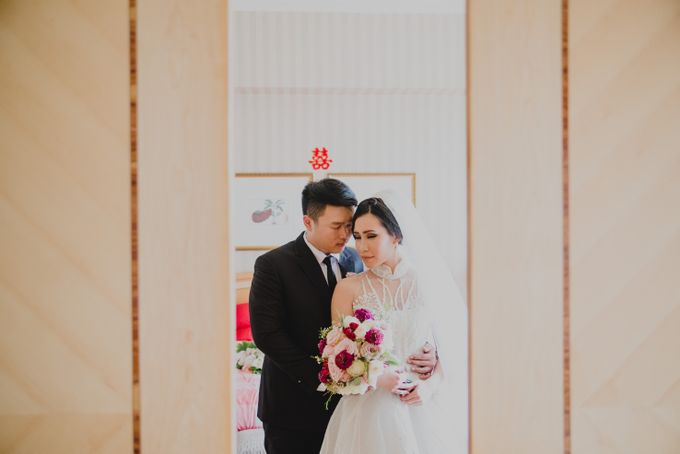 The Wedding of Kevin & Jessica by NERAVOTO - 038