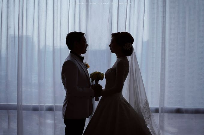 Lianna + Kevin Wedding by Thepotomoto Photography - 020