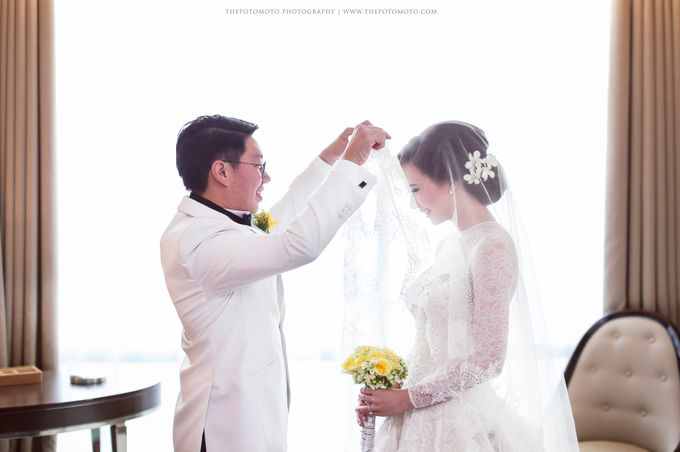 Lianna + Kevin Wedding by Thepotomoto Photography - 016