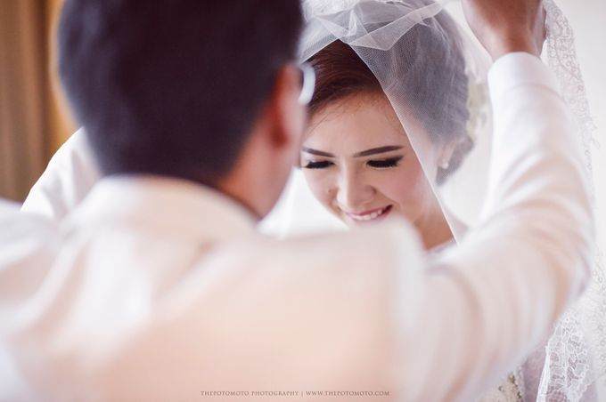 Lianna + Kevin Wedding by Thepotomoto Photography - 017