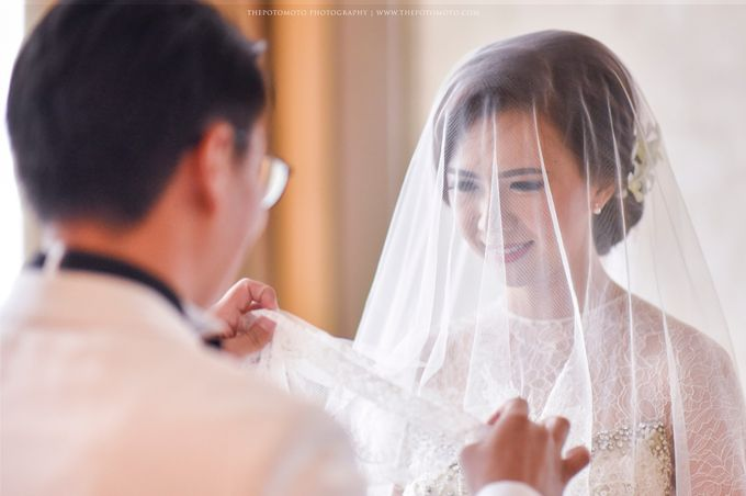 Lianna + Kevin Wedding by Thepotomoto Photography - 018
