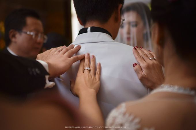 Lianna + Kevin Wedding by Thepotomoto Photography - 013