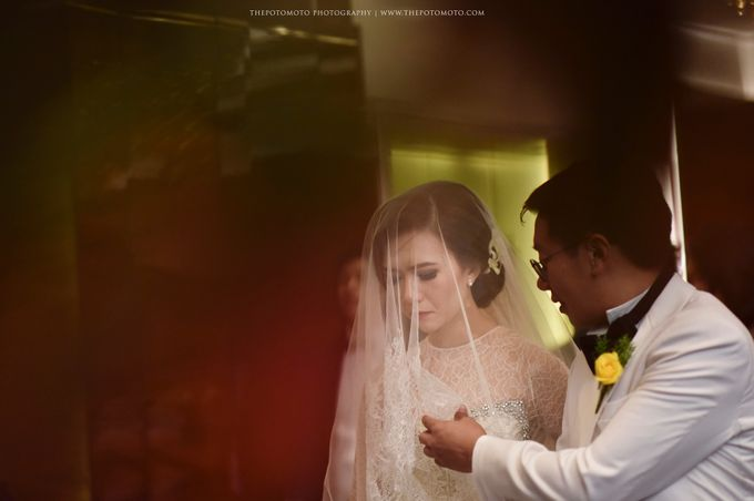 Lianna + Kevin Wedding by Thepotomoto Photography - 011