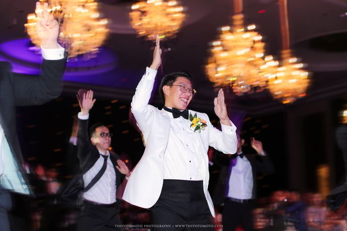 Lianna + Kevin Wedding by Thepotomoto Photography - 006