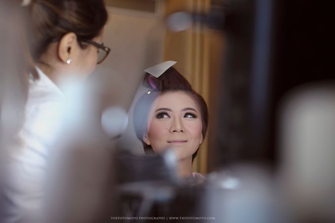 Lianna + Kevin Wedding by Thepotomoto Photography - 031