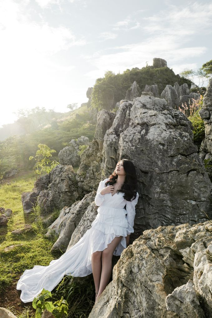 Kevin & Previna Prewedding by ANTHEIA PHOTOGRAPHY - 002