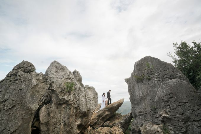 Kevin & Previna Prewedding by ANTHEIA PHOTOGRAPHY - 004