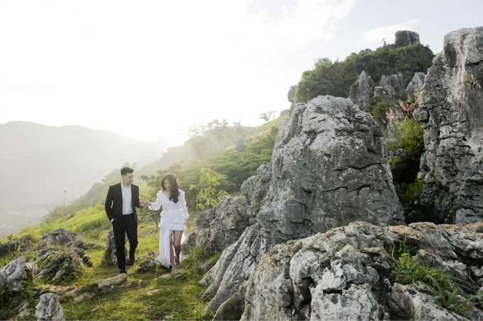 Kevin & Previna Prewedding by ANTHEIA PHOTOGRAPHY - 005
