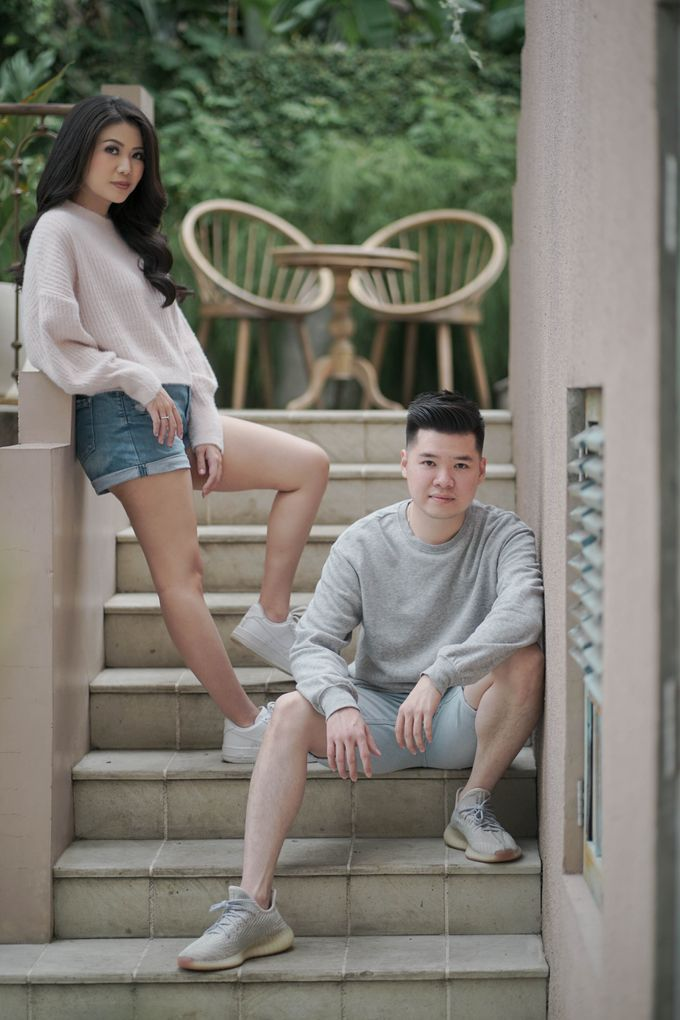 Kevin & Previna Prewedding by ANTHEIA PHOTOGRAPHY - 008