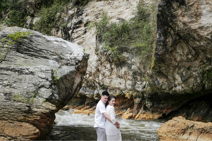 Kevin & Previna Prewedding by ANTHEIA PHOTOGRAPHY - 011