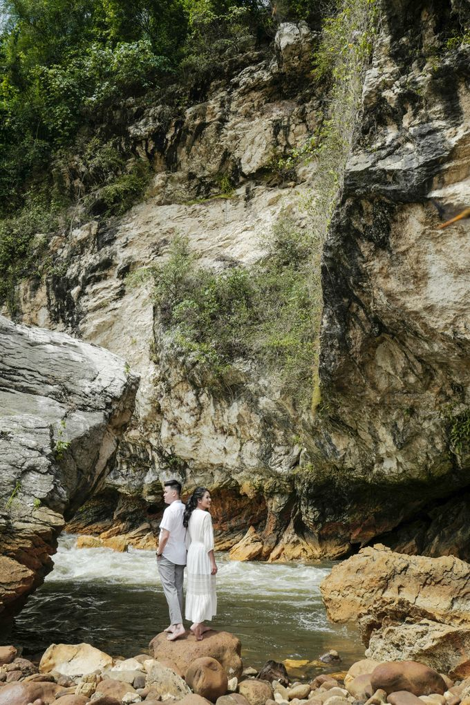 Kevin & Previna Prewedding by ANTHEIA PHOTOGRAPHY - 012