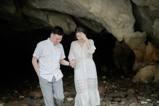 Kevin & Previna Prewedding by ANTHEIA PHOTOGRAPHY - 014