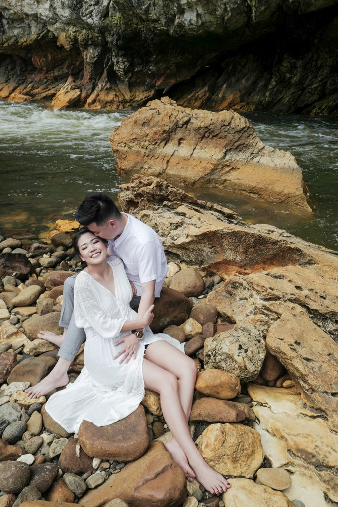 Kevin & Previna Prewedding by ANTHEIA PHOTOGRAPHY - 015