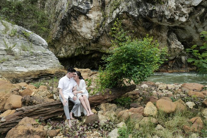 Kevin & Previna Prewedding by ANTHEIA PHOTOGRAPHY - 016