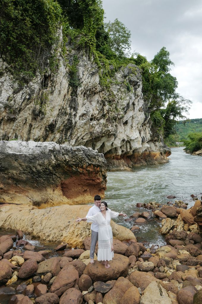 Kevin & Previna Prewedding by ANTHEIA PHOTOGRAPHY - 017