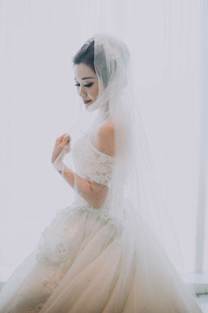 The Wedding of Kevin & Vega by NERAVOTO - 003