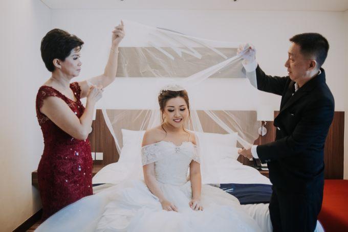 The Wedding of Kevin & Vega by NERAVOTO - 005