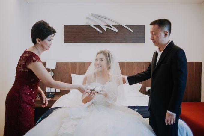 The Wedding of Kevin & Vega by NERAVOTO - 006