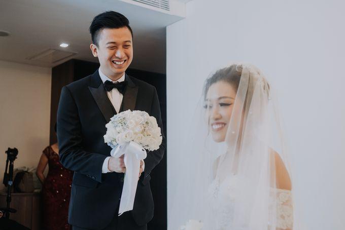 The Wedding of Kevin & Vega by NERAVOTO - 007