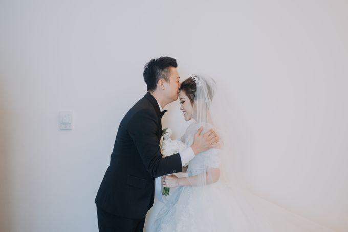 The Wedding of Kevin & Vega by NERAVOTO - 008