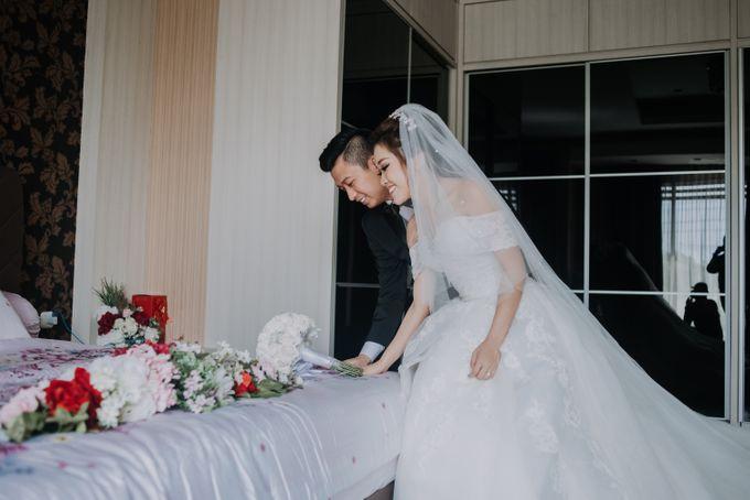 The Wedding of Kevin & Vega by NERAVOTO - 009