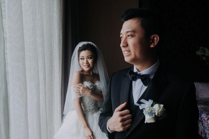 The Wedding of Kevin & Vega by NERAVOTO - 010