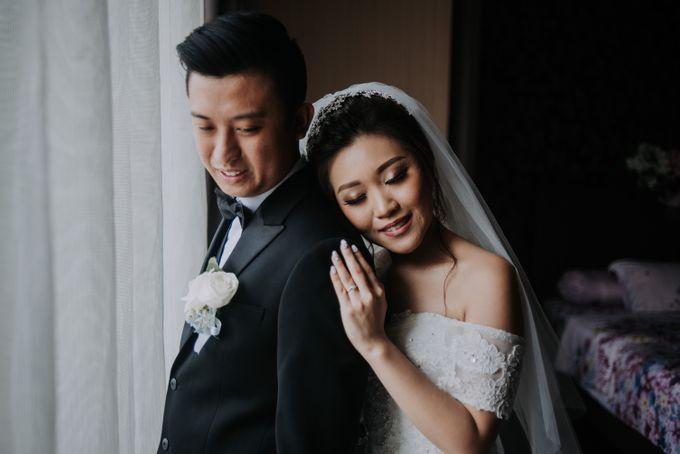 The Wedding of Kevin & Vega by NERAVOTO - 011