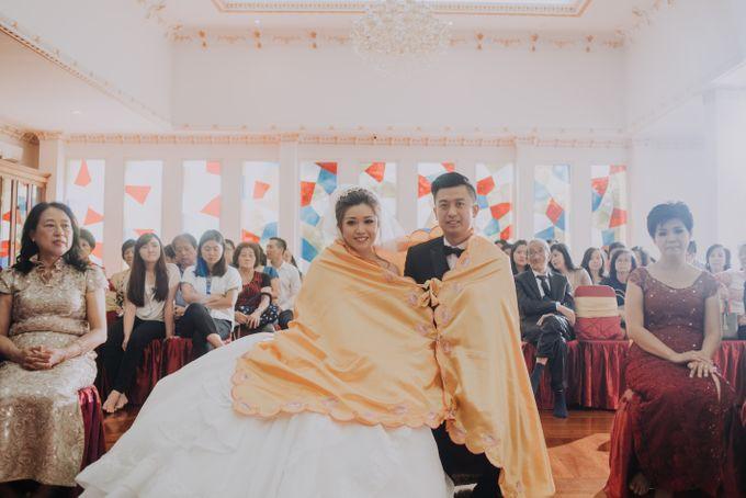 The Wedding of Kevin & Vega by NERAVOTO - 013