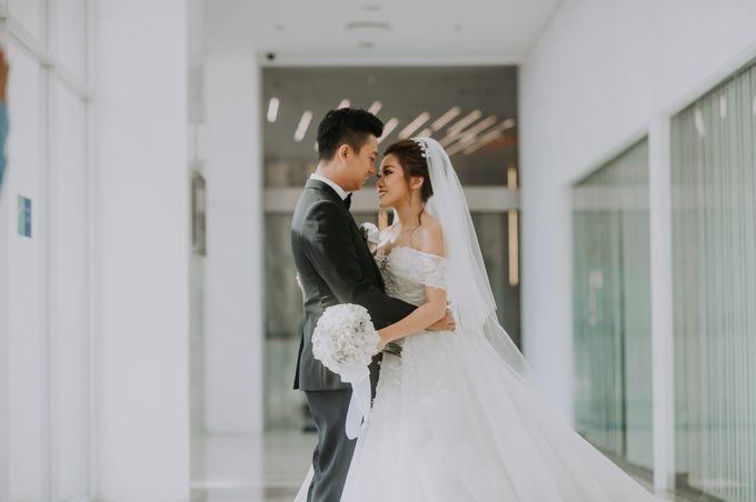 The Wedding of Kevin & Vega by NERAVOTO - 014