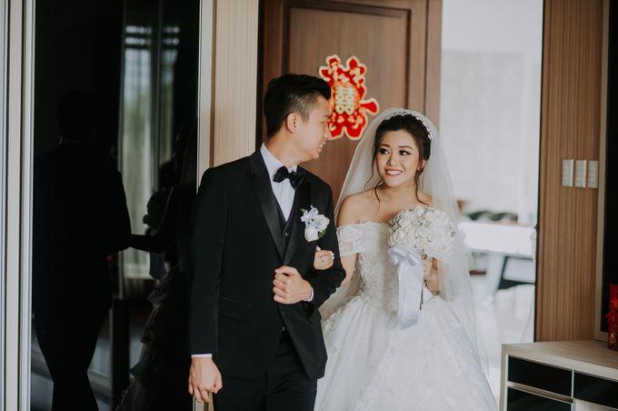 The Wedding of Kevin & Vega by NERAVOTO - 015
