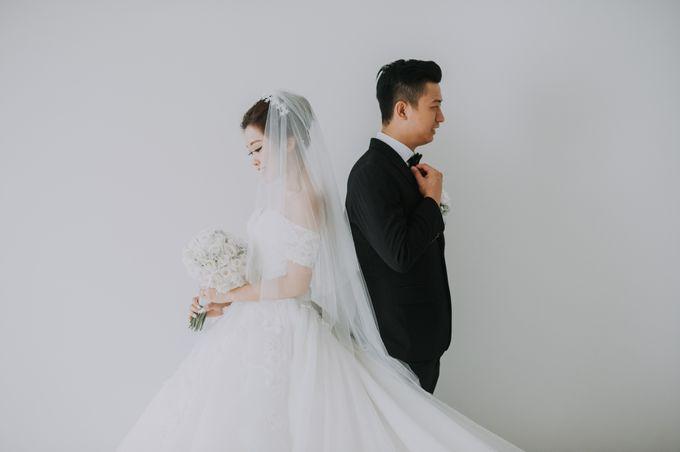 The Wedding of Kevin & Vega by NERAVOTO - 016
