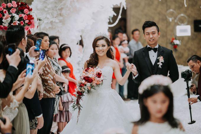 The Wedding of Kevin & Vega by NERAVOTO - 019