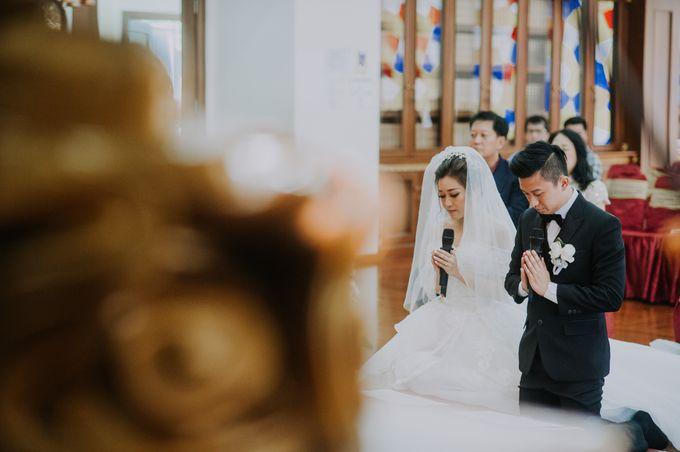 The Wedding of Kevin & Vega by NERAVOTO - 020