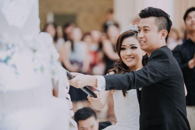 The Wedding of Kevin & Vega by NERAVOTO - 021