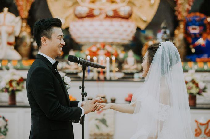 The Wedding of Kevin & Vega by NERAVOTO - 022