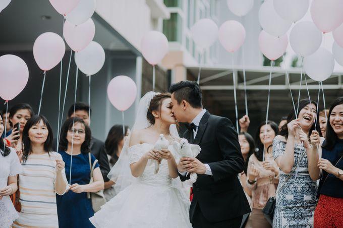 The Wedding of Kevin & Vega by NERAVOTO - 025