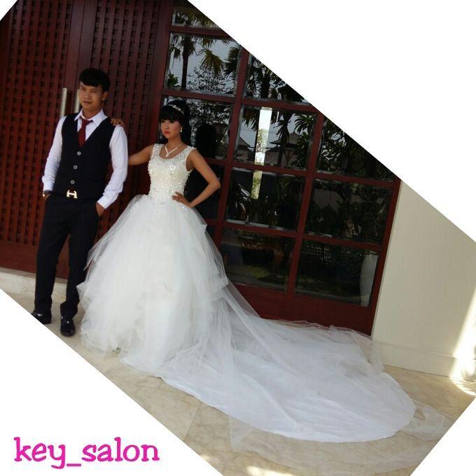 Make Up by Key Salon - 003