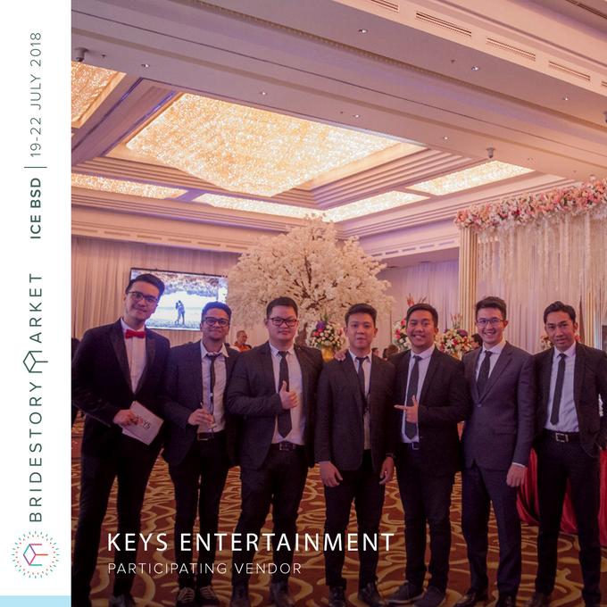 Bridestory Market 2018 by KEYS Entertainment - 003