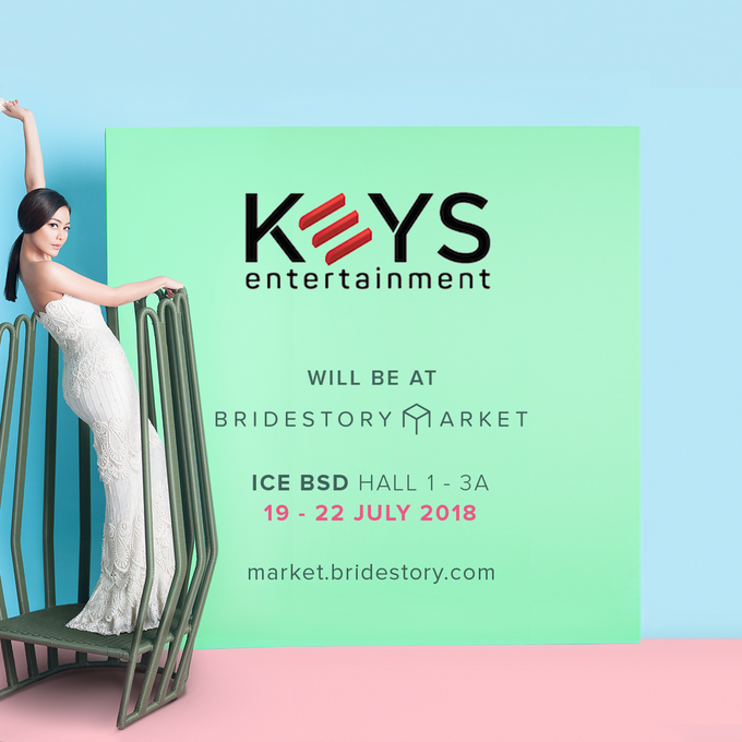 Bridestory Market 2018 by KEYS Entertainment - 001
