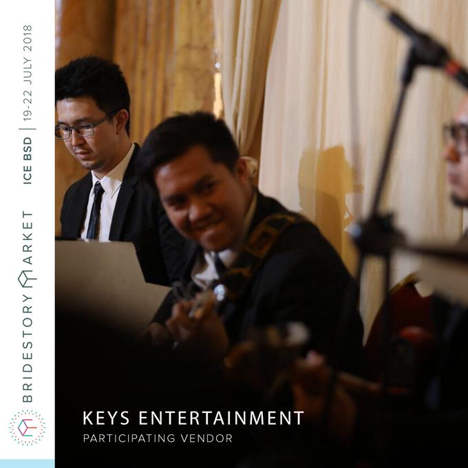 Bridestory Market 2018 by KEYS Entertainment - 002