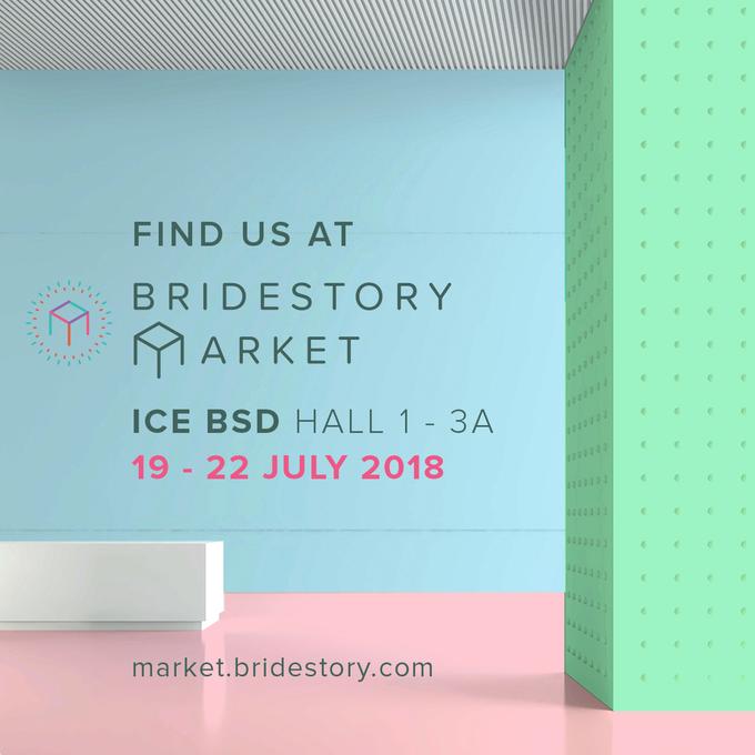 Bridestory Market 2018 by KEYS Entertainment - 004