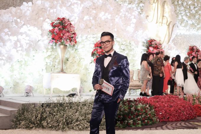 Marshall & Naftalia Wedding by KEYS Entertainment - 004