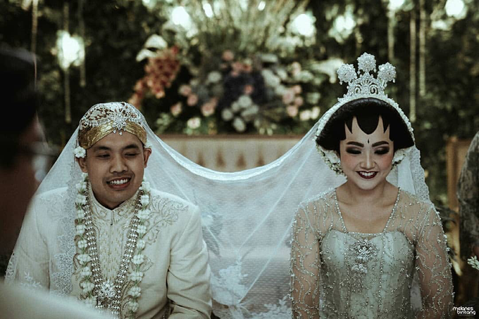 Wayan & Mela Wedding by KEYS Entertainment - 004
