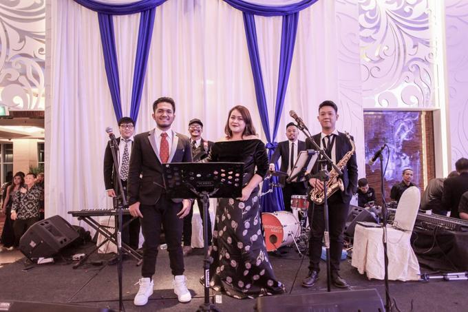 Hari & Liviana Wedding by KEYS Entertainment - 001