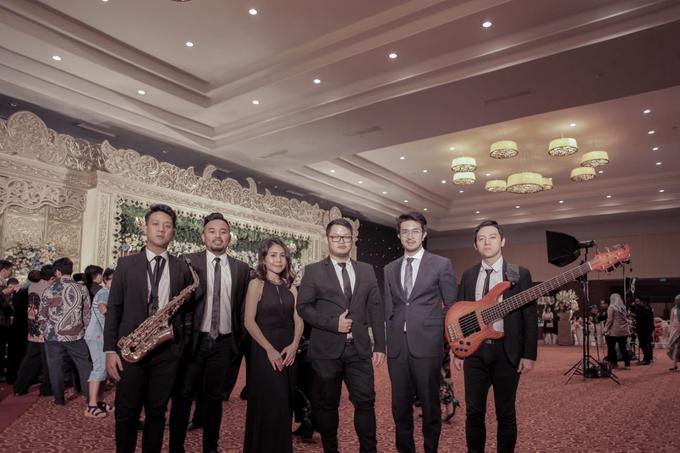 Ekky & Sonya Wedding by Wong Akbar Photography - 004