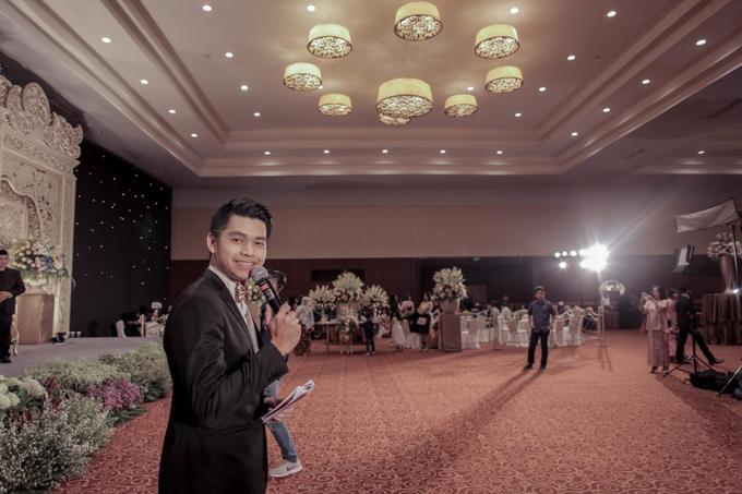 Ekky & Sonya Wedding by Wong Akbar Photography - 003